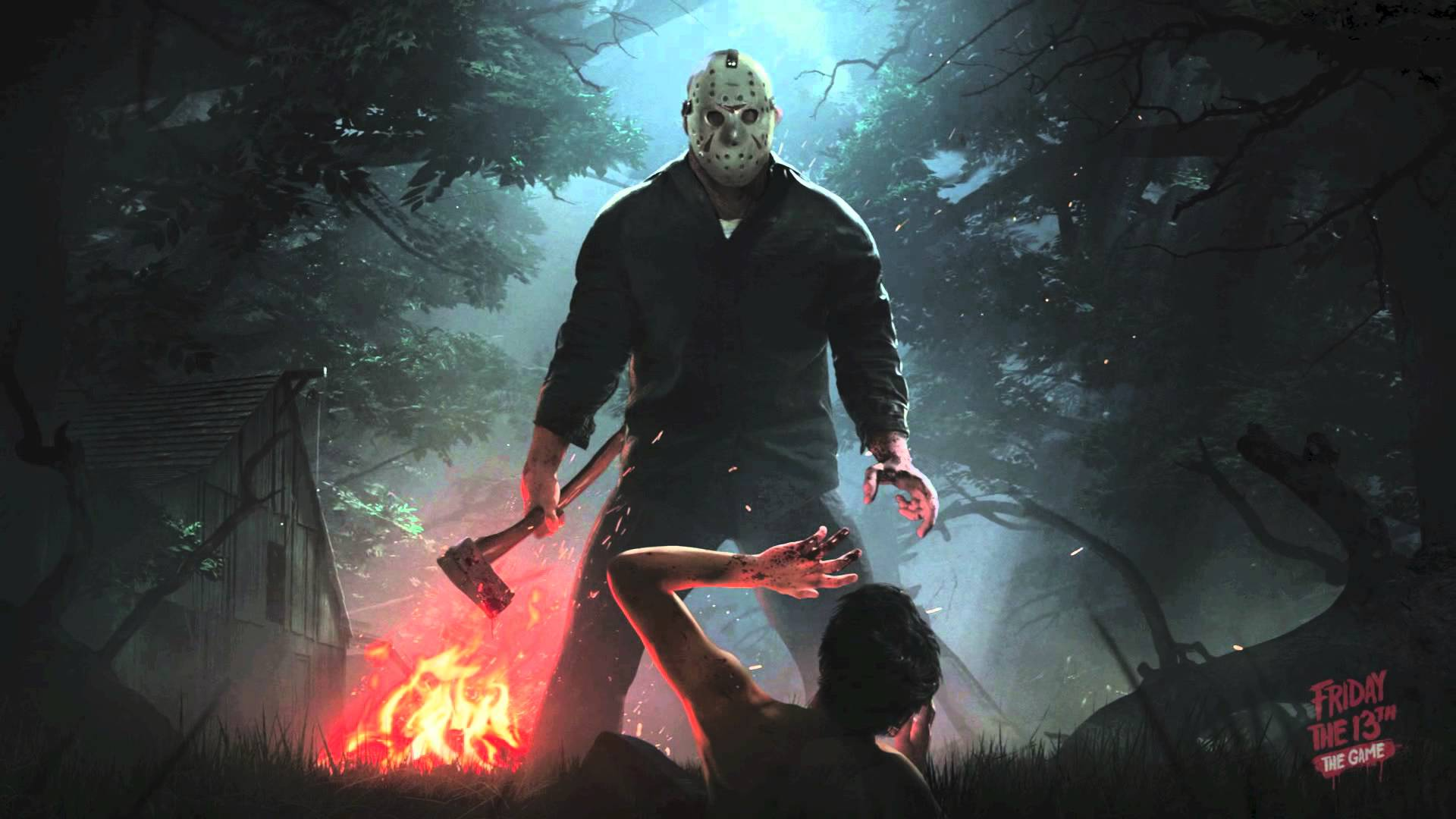 New game mode coming to Friday The 13th