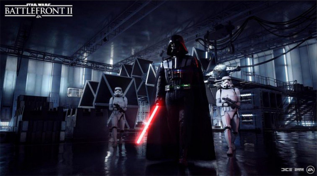 Star Wars Battlefront II Hero Costs Cut After Outrage