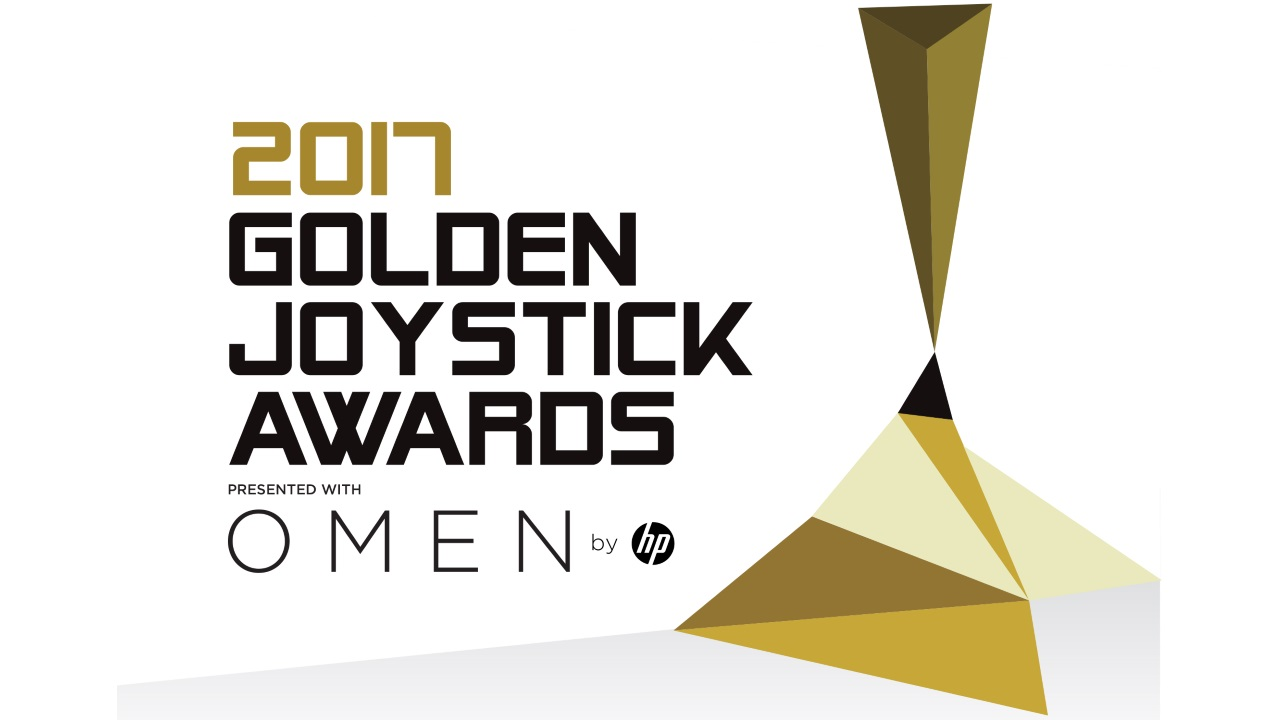 Golden Joystick Awards Winners Announced