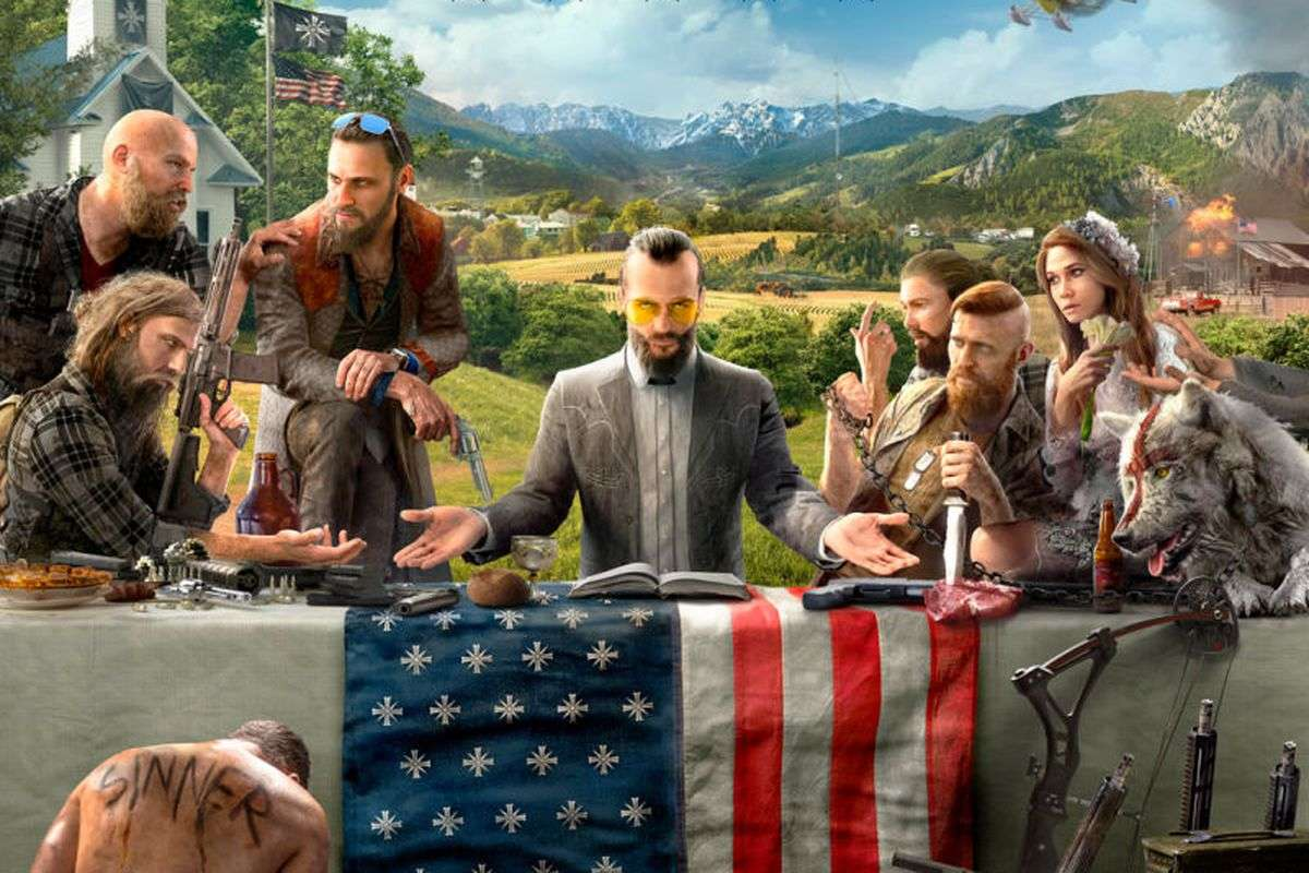 Ubisoft Delays Far Cry 5 and The Crew 2