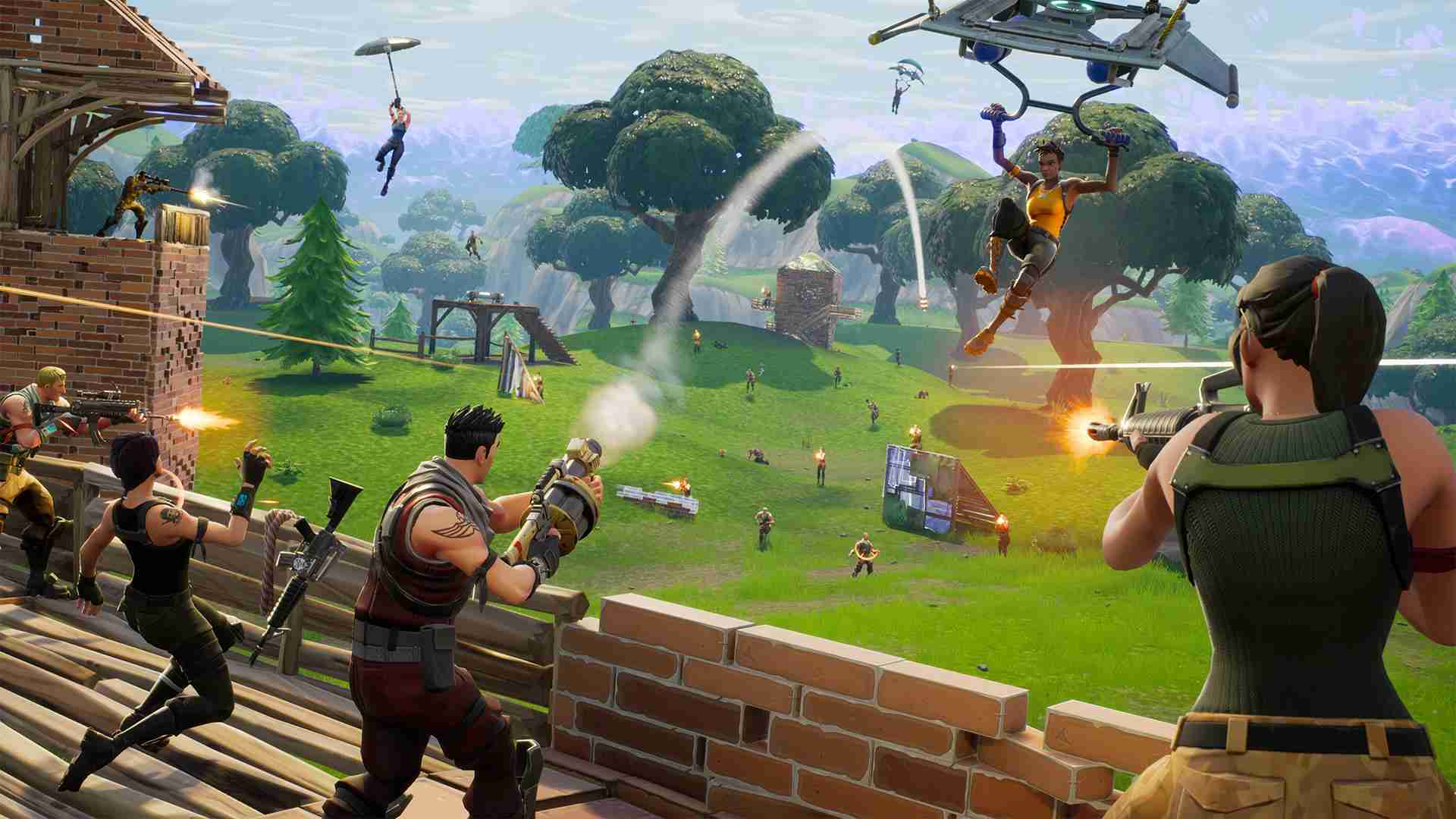 Fortnite Players May Encounter Server Issues This Week
