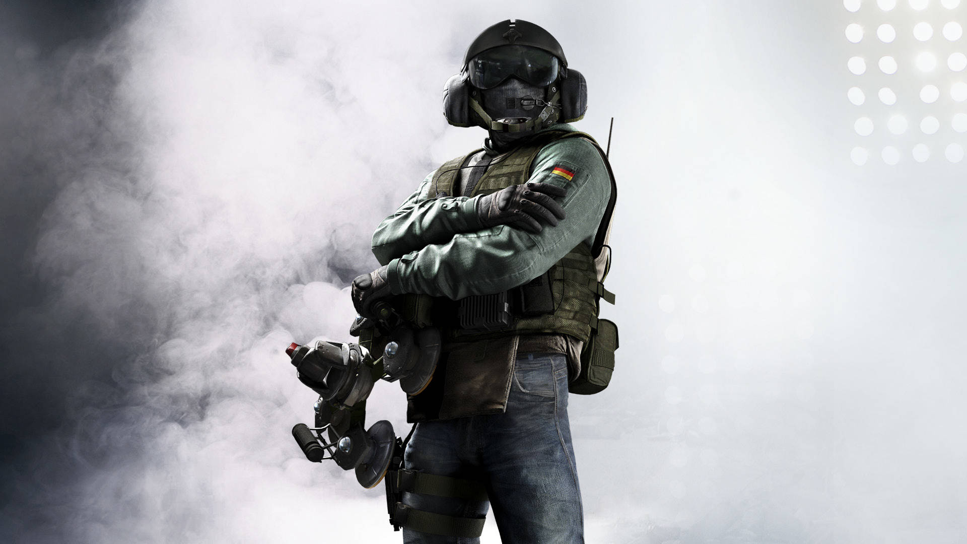 Rainbow Six Siege Jager Glitch Fix To Be Deployed On PC