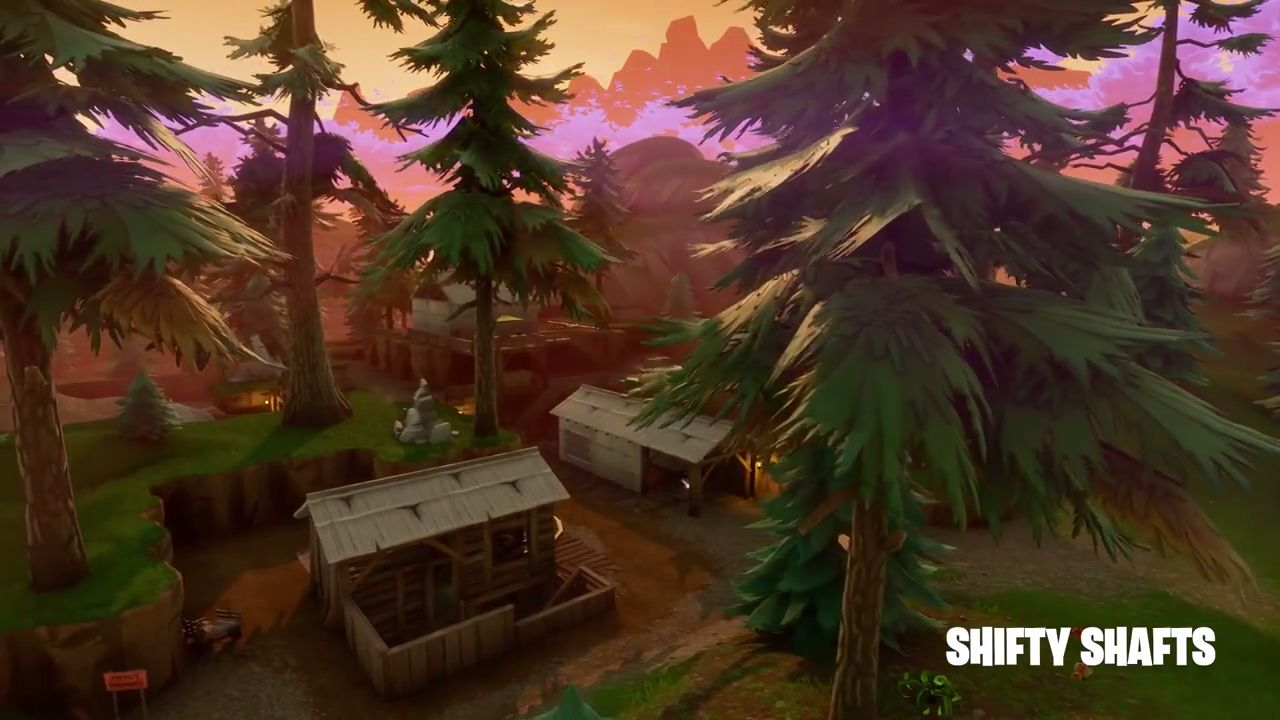Fortnite Update Overhauls Map Tommorow For PC, PS4 & Xbox One