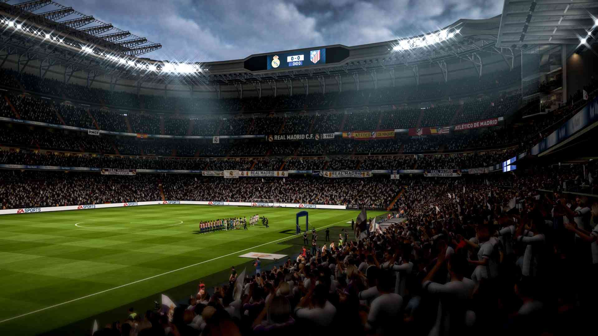 New FIFA 18 Patch Aims To Fix Several Issues