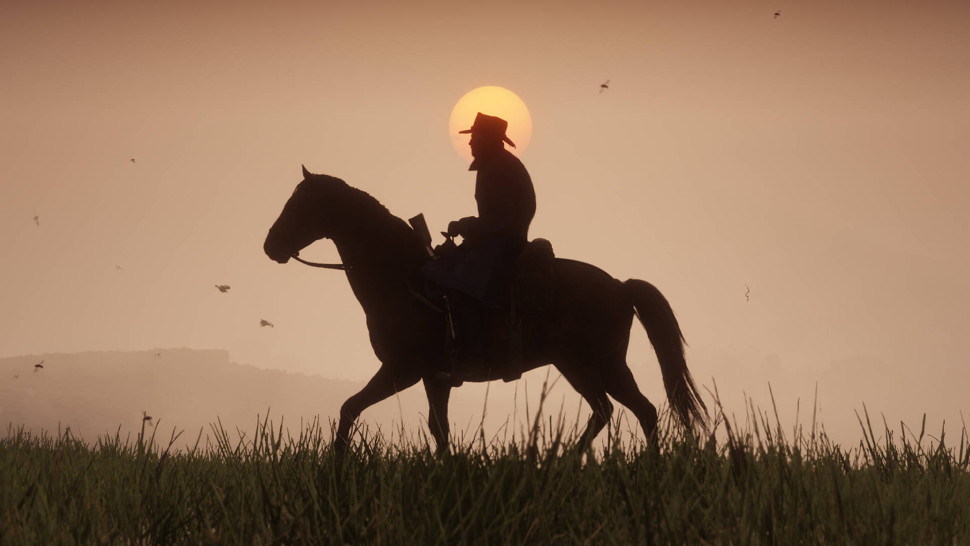 Red Dead Redemption 2 Delayed But Finally Gets Release Date