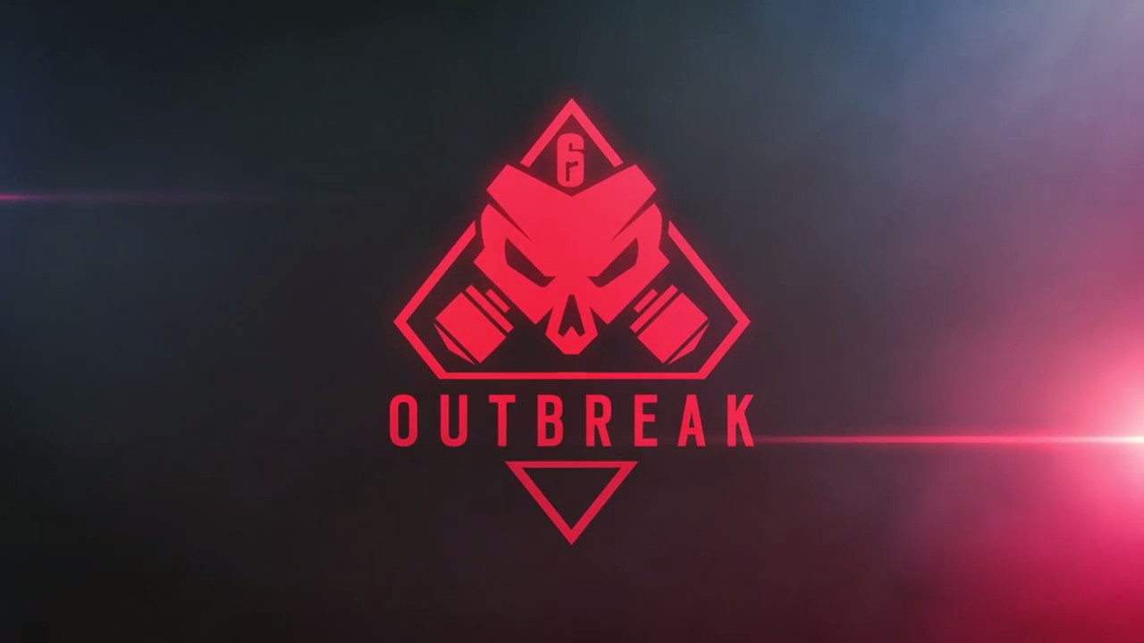 Ubisoft Reveals New Trailer For Rainbow Six Siege Outbreak Event
